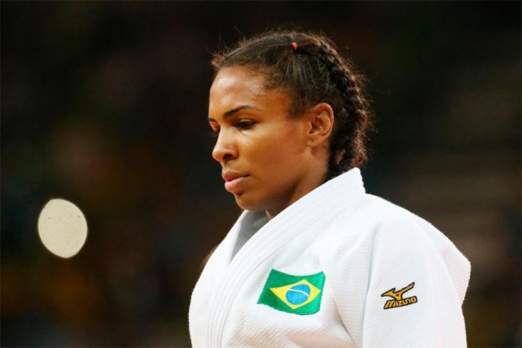 Principal competidora, Érika Miranda, é atual número 1 do ranking mundial - Foto: Divulgação | Fotos Públicas