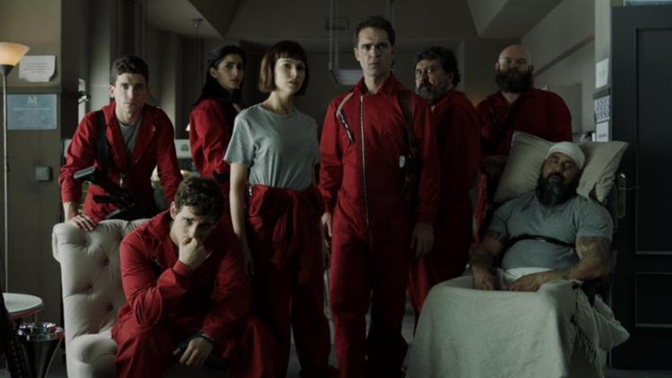 Devido ao grande sucesso, série espanhola vai ganhar continuidade - Foto: Reprodução | Netflix