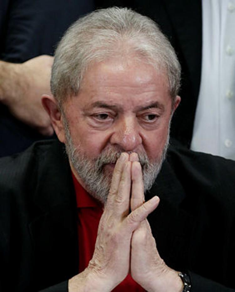 Advogados pedem Sérgio Moro declare incompetência no caso do sítio de Atibaia - Foto: Miguel Schincariol | AFP Photo