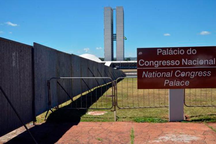 Esplanada terá reforço na segurança e trânsito alterado por conta de manifestações - Foto: Antonio Cruz | Agência Brasil