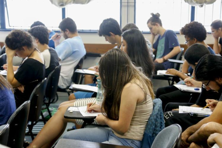 Oportunidades são para cargos de nível médio/técnico e superior - Foto: Marcos Santos | USP | Divulgação