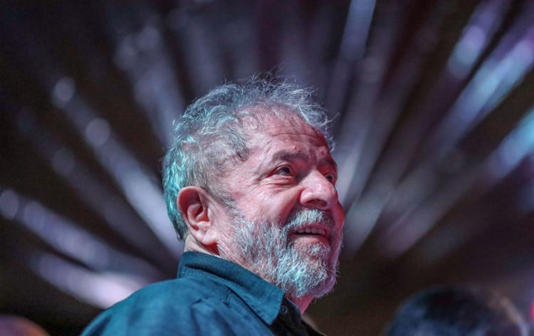Defesa insiste em suposta parcialidade de Sérgio Moro - Foto: Ricardo Sturckert