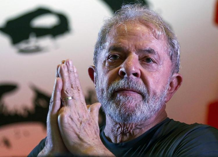 Para o juiz, decisão não fere atos anteriores que negaram liberdade - Foto: AFP Photo | Miguel Schincariol