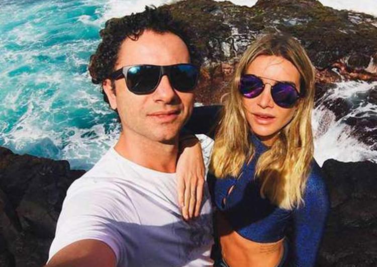 Casal estava junto desde 2010 - Foto: Reprodução l Instagram