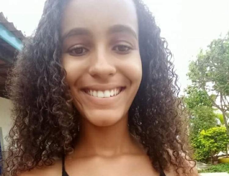 Garota foi levada para UPA após passar mal em casa - Foto: Reprodução | Blog Augusto Urgente