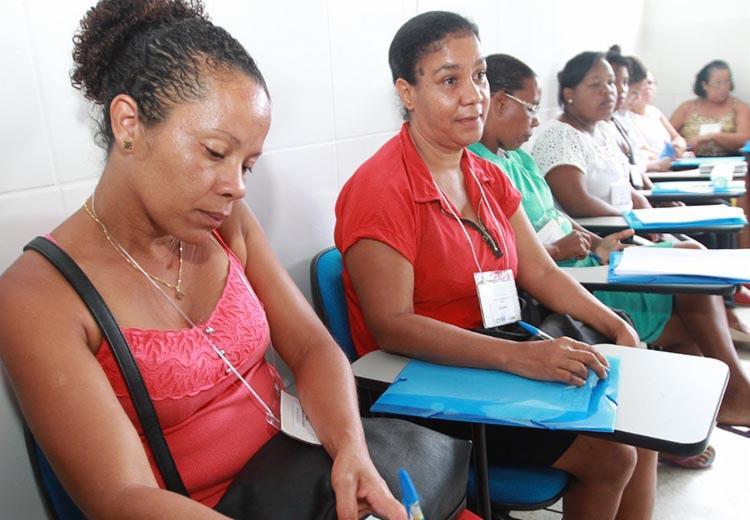 A oficina prática será ministrada nesta quinta-feira (12) e sexta-feira (13) pela Bahia Pesca em parceria com a SDR - Foto: Divulgação