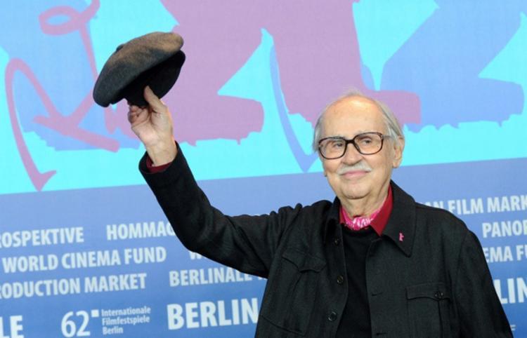 Cineasta assinou alguns dos mais notáveis filmes italianos das últimas décadas - Foto: AFP | Arquivos | Gerard Julien
