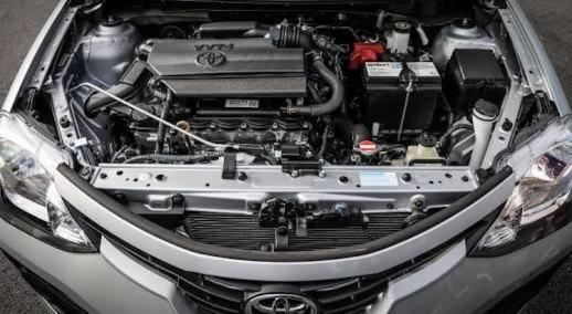Motor 1.3 VVTi flex responde bem com câmbio de seis velocidades