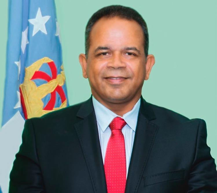 Prefeito nomeou seu filho para o cargo de secretário Municipal de Obras e Serviços Públicos - Foto: Divulgação