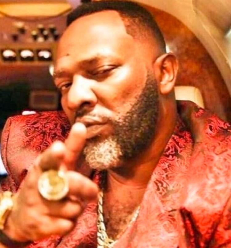 O cantor está em tratamento contra um câncer de estômago - Foto: Reprodução   Instagram
