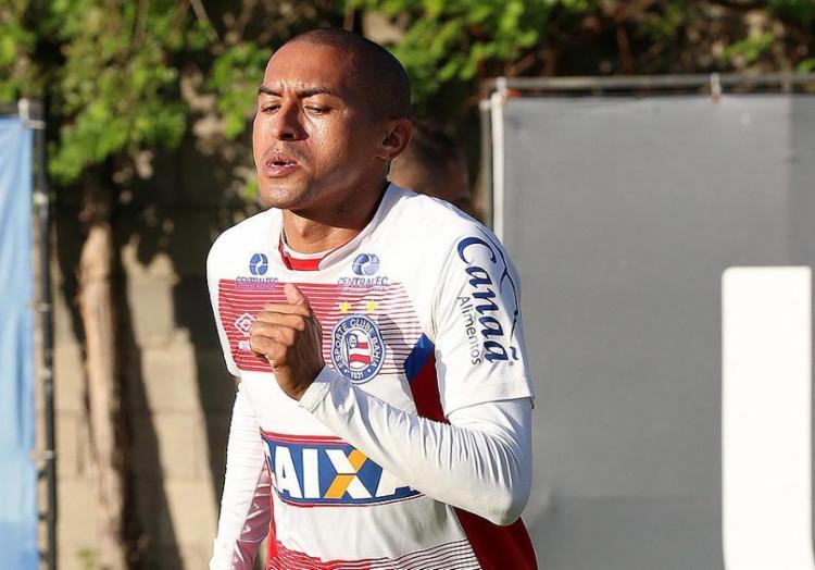 Com gol no final, São Paulo empata com Bahia e segue invicto