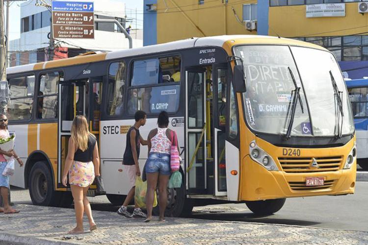 Sistema complementar atua em Salvador e na RMS - Foto: Shirley Stolze l Ag. A TARDE