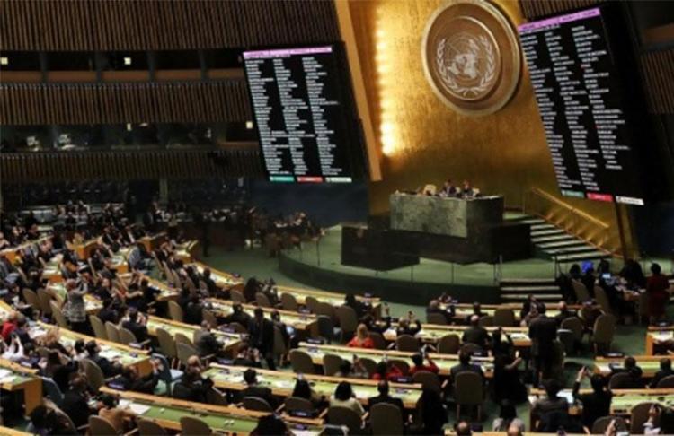 ONU diz que está acompanhando a situação de Lula - Foto: Spencer Platt   Getty Images   AFP