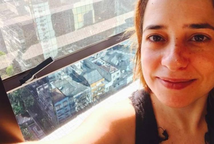 'Coisa cafona, babaca e machista', disse a atriz - Foto: Reprodução l Instagram l @palomaduarteoficial