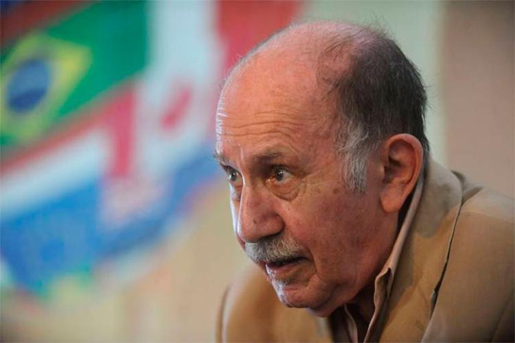 Paul estava internado no Hospital Sírio-Libanês e não resistiu a uma septicemia - Foto: Fernando Frazão   Agência Brasil