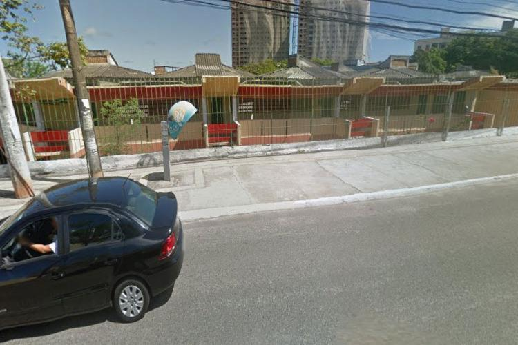 Crime aconteceu na localidade do Jardim Brasília - Foto: Reprodução | Google Maps