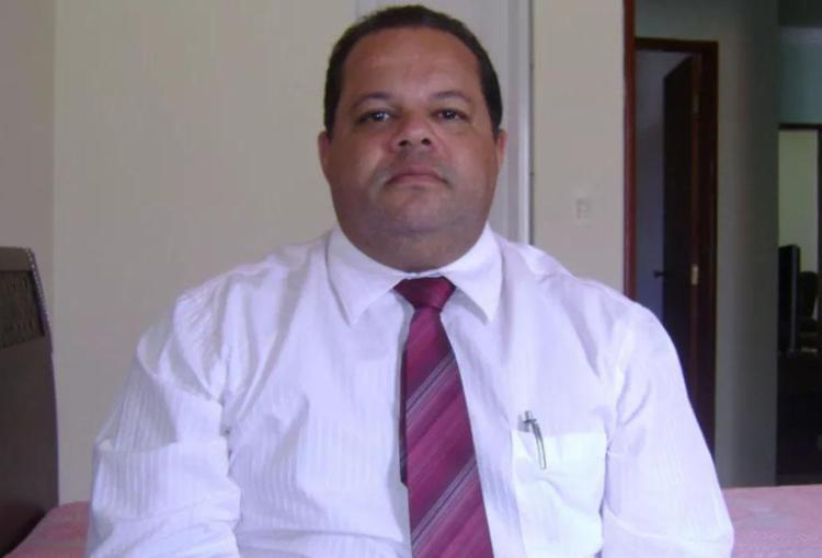 Marco Antônio desapareceu durante uma viagem de carro. Ele seguia para Conquista - Foto: Reprodução   Facebook