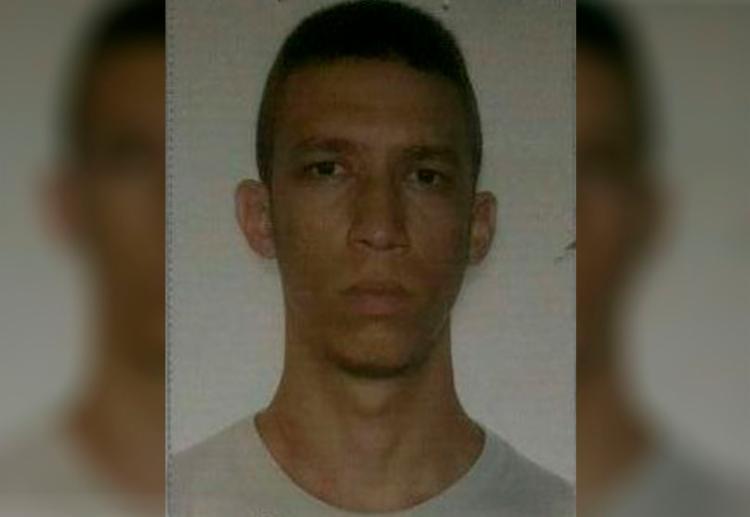 Rafael já respondia por tráfico e estava sendo procurado pela polícia - Foto: Divulgação | Polícia Civil