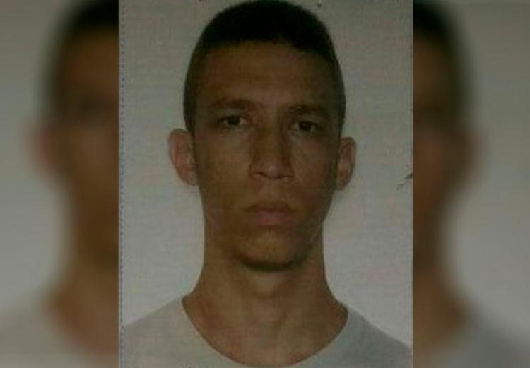 Rafael teria atirado em Felipe após uma briga generalizada - Foto: Divulgação   Polícia Civil