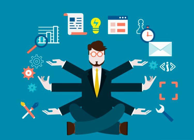 Desenvolvimento na carreira depende da vontade do próprio profissional - Foto: Reprodução | Internet