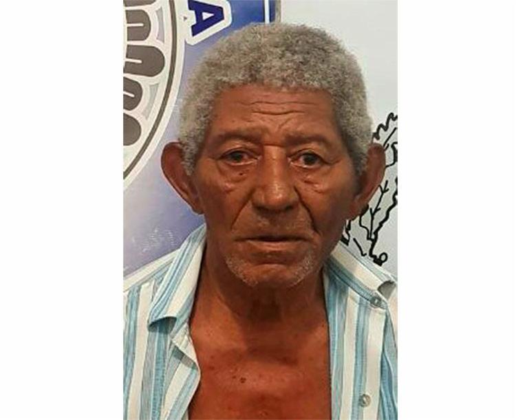 Roque Santana vai responder por estupro de vulnerável - Foto: Divulgação | Polícia Civil