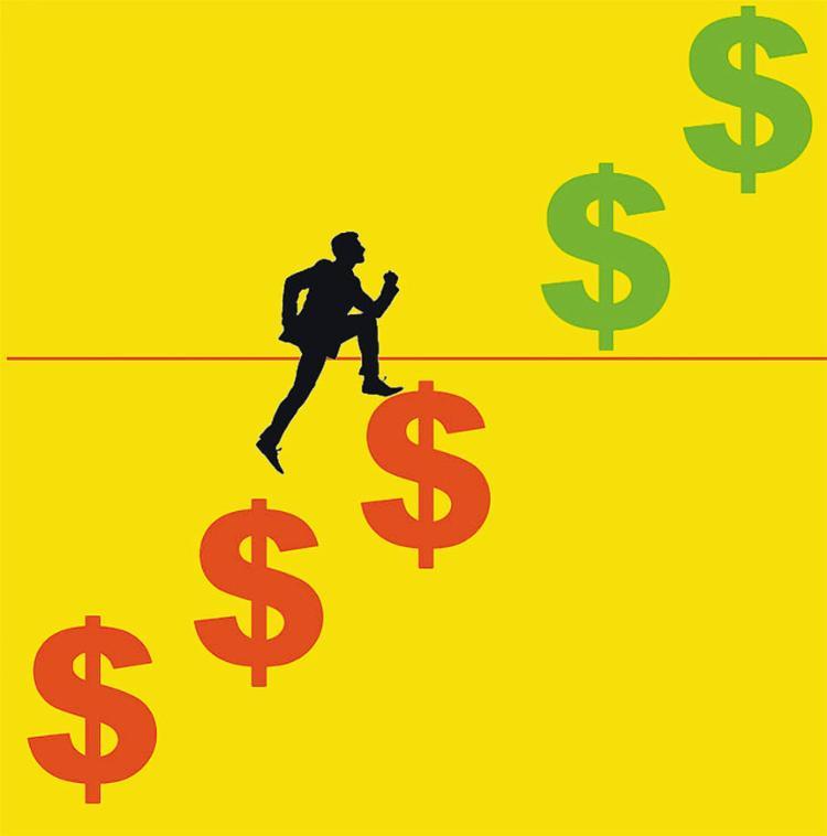 Programa permite refinanciamento dos débitos de tributos com vencimento até novembro de 2017 para os negócios enquadrados no regime do Simples Nacional - Foto: Editoria de Arte A TARDE
