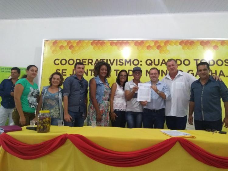 O reforço será de mais de R$ 2,2 milhões, viabilizado por meio do projeto Bahia Produtiva - Foto: Divulgação