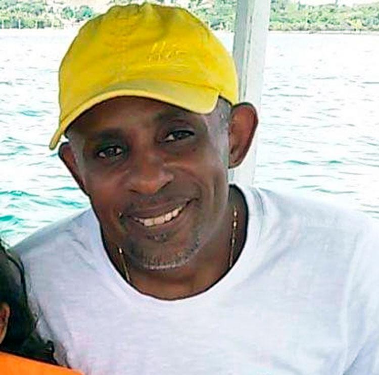 Rogério era lotado na DHPP (Foto: Reprodução)