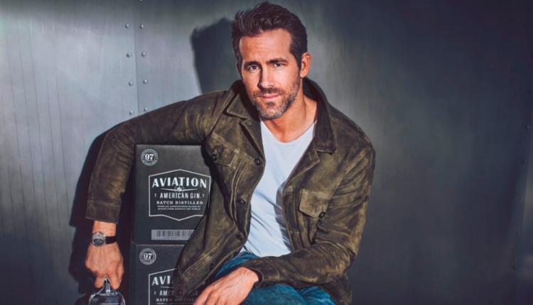Ryan Reynolds interpreta o personagem Deadpool nos cinemas - Foto: Reprodução | Twitter