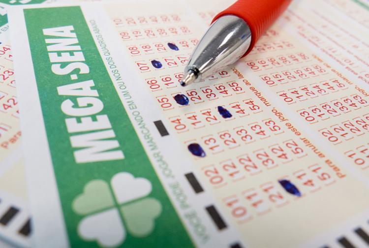 Sorteio acontece às 20h e apostas podem ser feitas até as 19h - Foto: Rafael Neddermeyer | Fotos Públicas