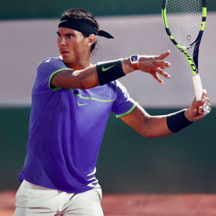 Rafael Nadal luta pelo seu 11º título em Montecarlo - Foto: Reprodução | Instagram