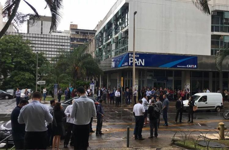 Cidades brasileiras sofrem reflexo de terremoto na Bolívia