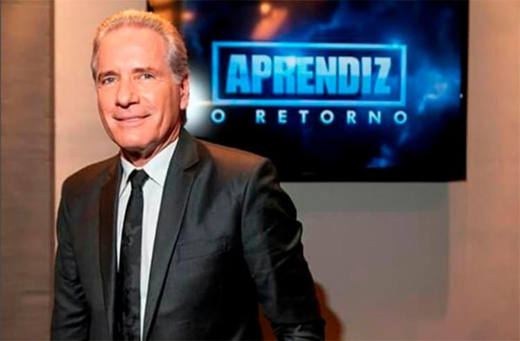 Começa a ser produzida uma nova temporada do reality show O Aprendiz. - Foto: Re