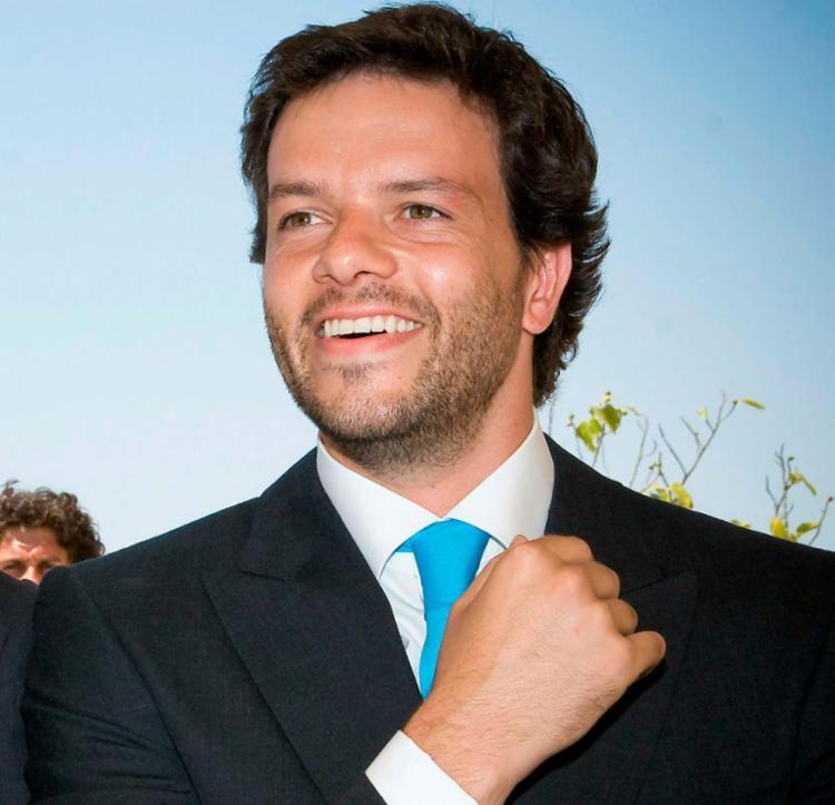 Vasco Coutinho é CEO da imobiliária portuguesa Lince Real Estate