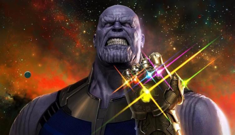 O vilão Thanos quer coletar as chamadas Joias do Infinito, gemas ancestrais carregados de poder - Foto: Divulgação
