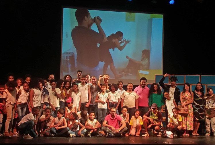 4ª Mostra de Filmes Educa 7 Minutos é lançada em Lauro de Freitas