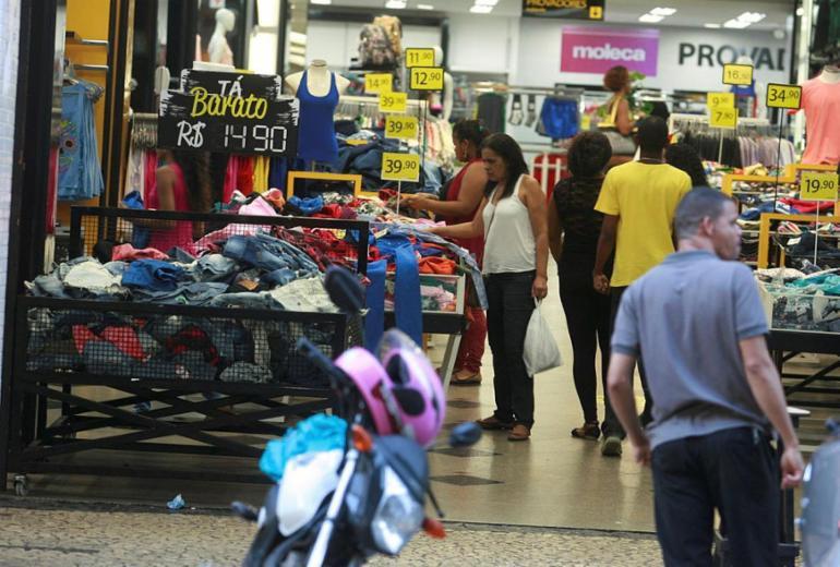 Salvador registra 1.051 novos postos de trabalho no primeiro trimestre | Joá Souza | Ag. A TARDE