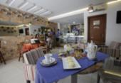 Café com delícias caseiras | Foto: Margarida Neide / Ag. A Tarde