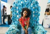 Blogueira fala de saúde emocional para produtores de conteúdo digital | Foto: Arquivo pessoal/Instagram
