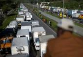 Temer reúne ministros para discutir greve dos caminhoneiros | Foto: Mauro Pimentel | AFP