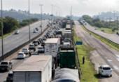 Forças Armadas vão garantir abastecimento, diz governo | Foto: Tânia Rêgo l Agência Brasil
