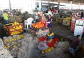 Preços na Ceasa sobem com falta de abastecimento | Foto:
