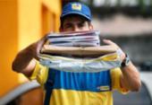 Correios seleciona 4.983 jovens para contratação e cadastro reserva | Foto: Divulgação | Correios