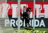 Veja os lances de Vitória x Ceará pelo Brasileirão | Foto: