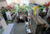 Conceito de lojas integradas traz facilidades para empresários e consumidores   Foto: Margarida Neide   Ag. A Tarde