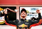 Ricciardo supera problema no motor, segura Vettel e vence GP de Mônaco | Foto: Reprodução | Instagram