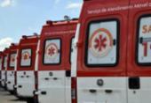 Ambulâncias só têm combustível até segunda-feira | Foto: Divulgação