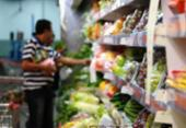 Perda de vendas nos supermercados brasileiros já é de R$ 1,3 bilhão | Foto: Joá Souza | Ag. A TARDE