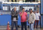 Sindicalistas pedem escala de motoristas para colocar 50% da frota na rua | Foto: Raul Spinassé | Ag. A TARDE