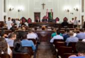 Homem que estuprou e matou criança é condenado a 39 anos de prisão | Foto: Divulgação | MP-BA